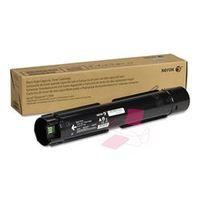 Musta värikasetti XE-106R03757, Xerox