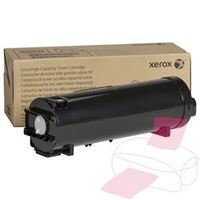 Musta värikasetti XE-106R03944, Xerox