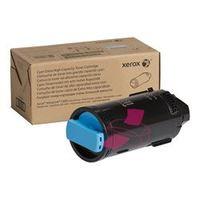 Cyan värikasetti XE-106R03920, Xerox