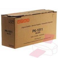Musta värikasetti UT-PK-1011, Utax