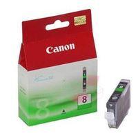 Vihreä mustepatruuna CA-CLI8G, Canon
