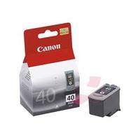 Musta mustepatruuna CA-PG40, Canon