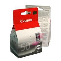 Musta mustepatruuna CA-PG50, Canon