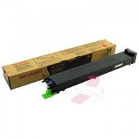 Musta värikasetti SHA-MX-27GTBA, Sharp