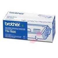 Musta värikasetti BR-TN7600, Brother