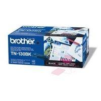 Musta värikasetti BR-TN130BK, Brother