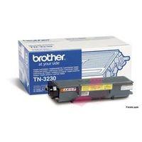 Musta värikasetti BR-TN3230, Brother