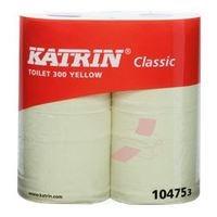 Katrin Classic Toilet 300 wc-paperi