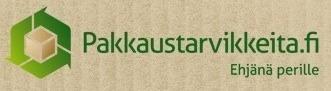 Pakkaustarvikkeita.fi verkkokauppa